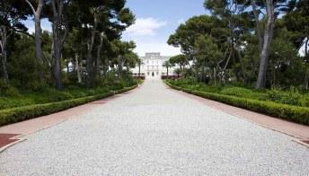 Hotel du Cap, la storia della lussuosa dimora sulla Costa Azzurra