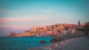 Alla scoperta della Riviera di Ulisse