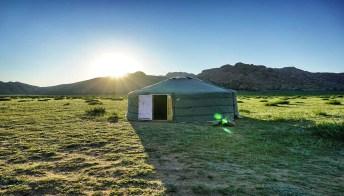Viaggio in Mongolia fai da te