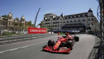 Montecarlo e i luoghi più iconici della Formula Uno