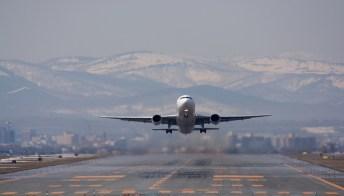 È partito il primo volo di Skyalps, collegamenti verso l'Italia e l'Europa