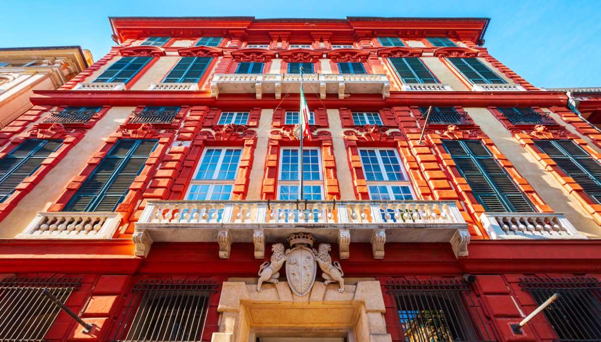 Palazzo Brignole Sale