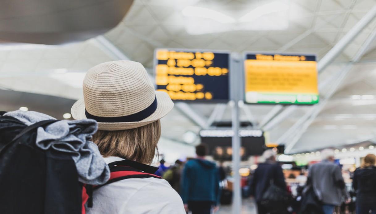 Passenger Locator digitale