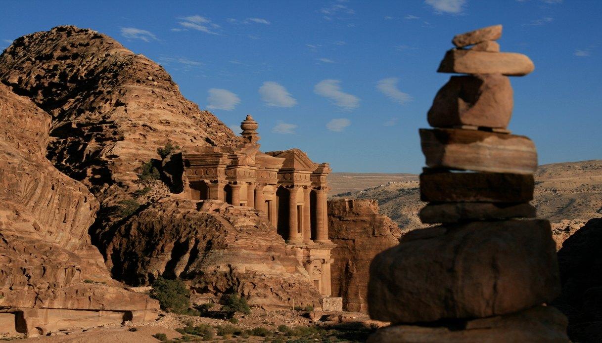giordania turisti vaccinati