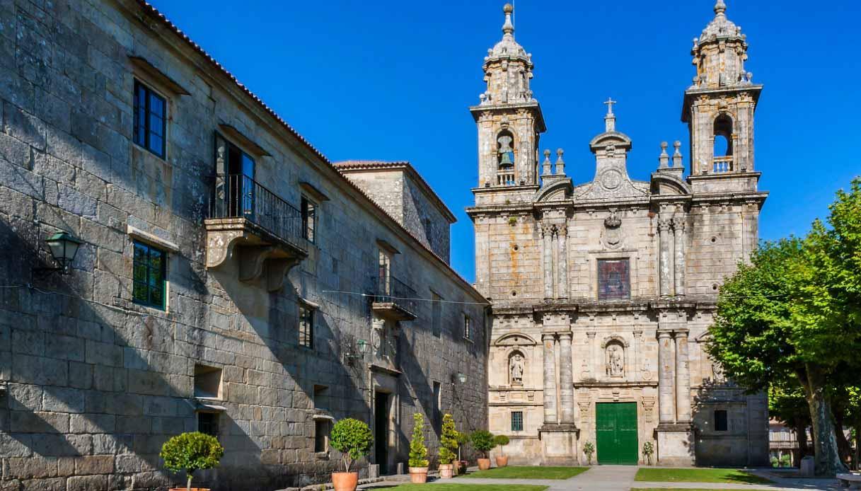 Monastero di San Juan de Poio