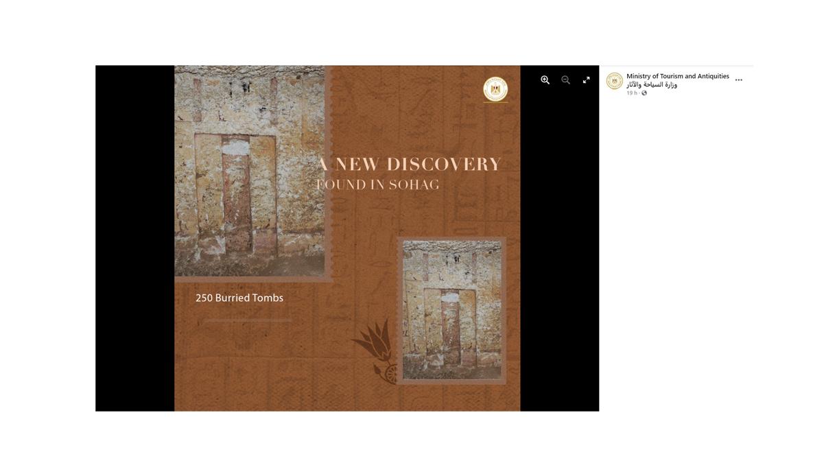 Tombe Egitto