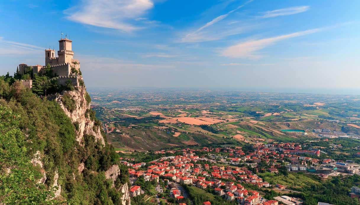 San Marino ospita 2 notti su 3 iniziativa vacanze