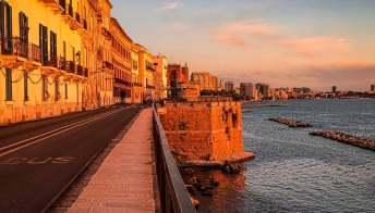 Taranto in un giorno: cosa vedere