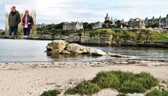 La Scozia di Will e Kate: i loro luoghi del cuore