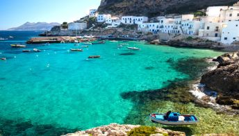 In barca a vela in italia: le migliori mete