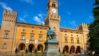 Food Valley Bike, nuovo itinerario cicloturistico d'Italia