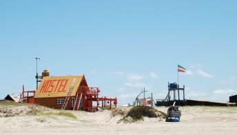 Viaggio in Uruguay in solitaria
