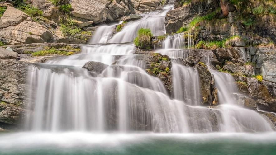 Cascate d'Italia: quali visitare quest'estate