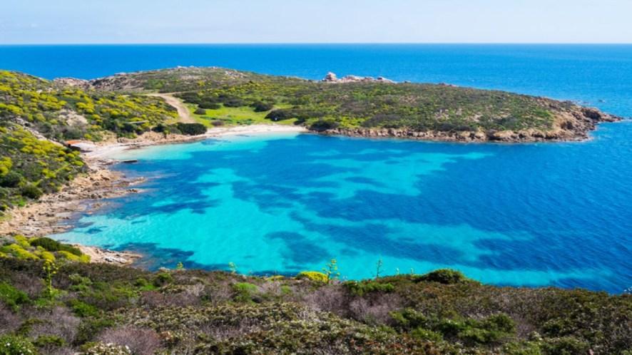 """10 isole segrete d'Italia che gli stranieri chiamano """"Paradiso"""""""
