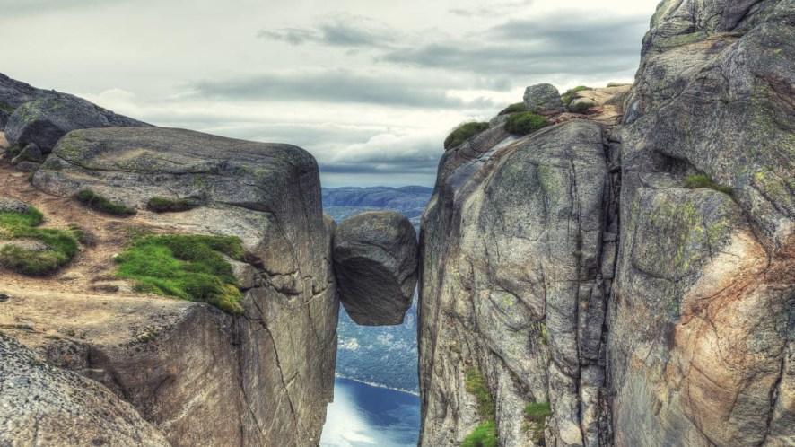 Formazioni rocciose, le più bizzarre e curiose del mondo