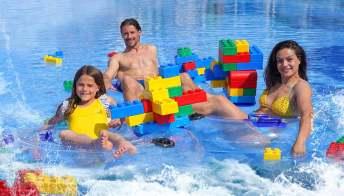Apre Legoland Water Park Gardaland