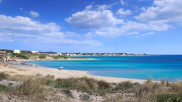 Bandiere Verdi 2021: le spiagge a misura di bambino in Italia