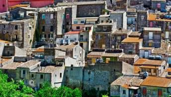 Mussomeli, piccolo borgo che ha conquistato gli stranieri