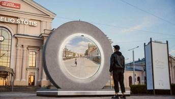 Vilnius-Lublino: lo Stargate che connette le città e le persone