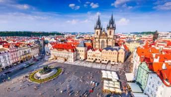 Cosa sapere per organizzare un viaggio in Repubblica Ceca