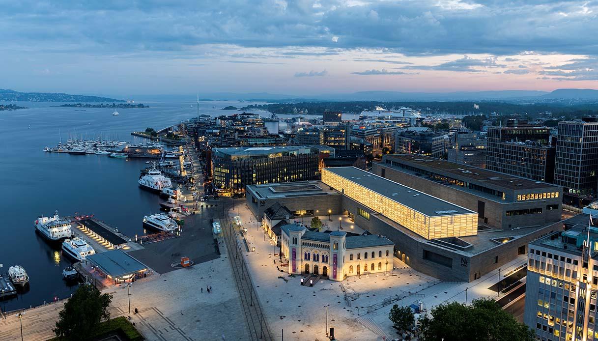 Nuovo Museo Nazionale norvegese