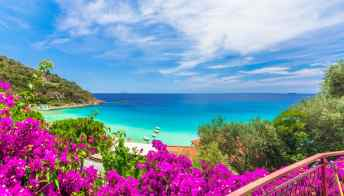 10 foto che ti faranno innamorare dell'Arcipelago Toscano