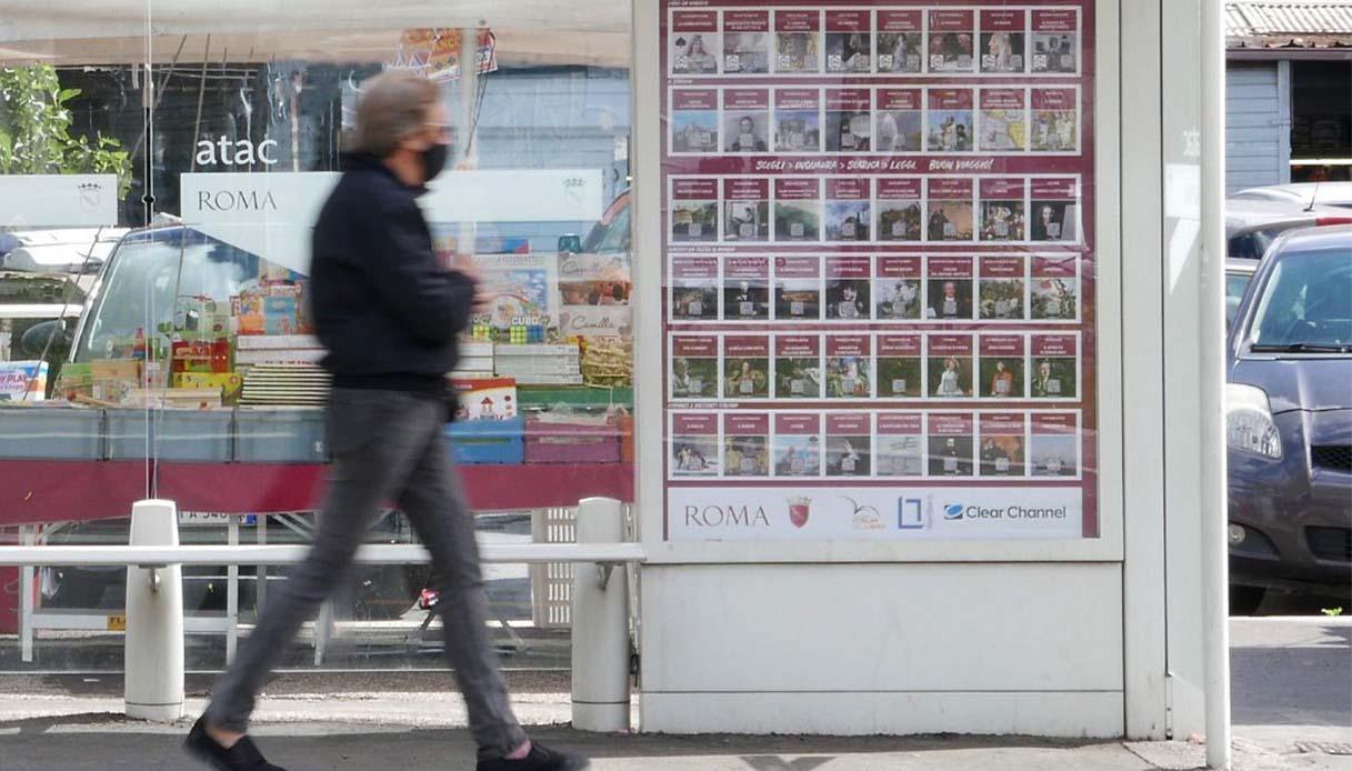 Biblioteca digitale in movimento a Roma