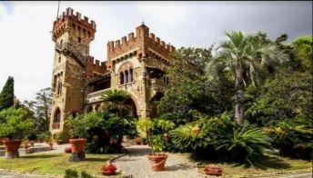 A Genova per vivere la magia nel Castello di Harry Potter