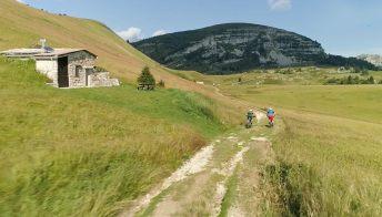 Il Trentino, una palestra a cielo aperto