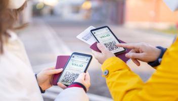Green Pass per i viaggi, firmato il DPCM: tutte le novità