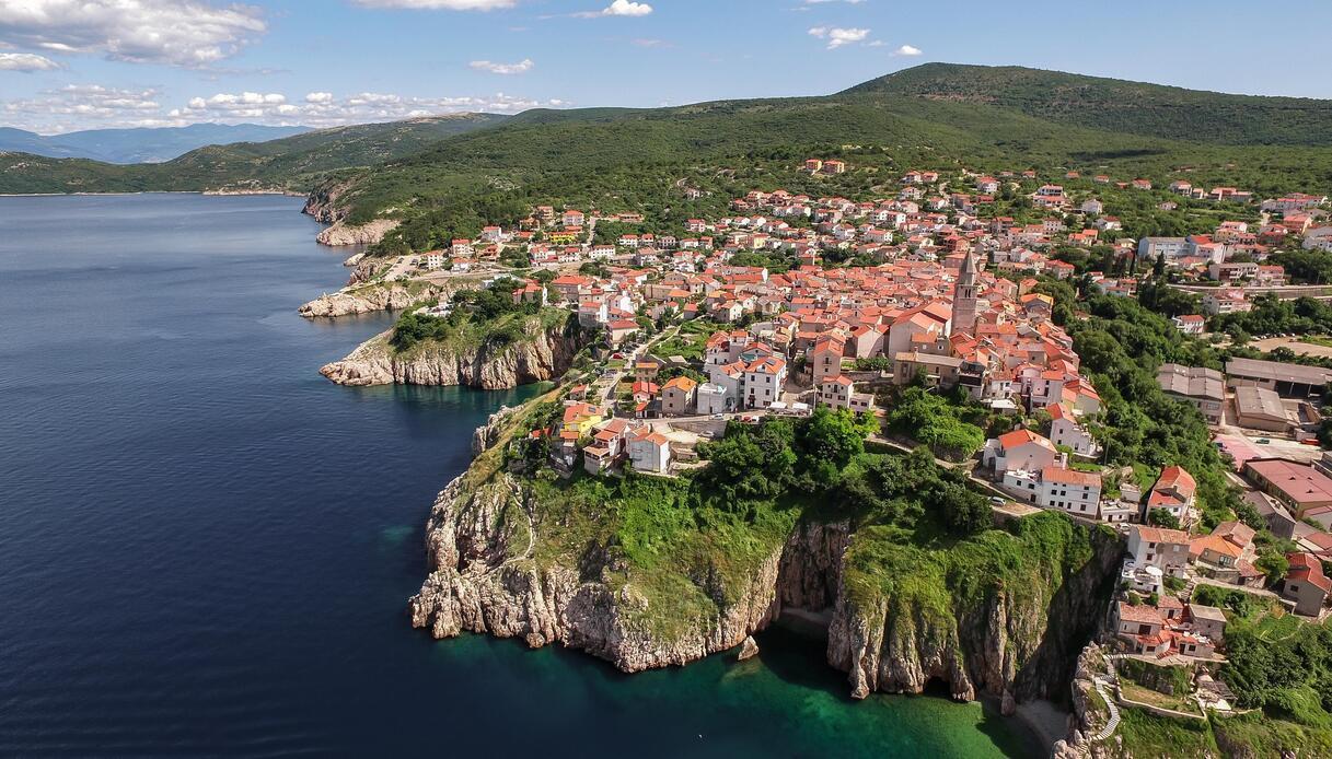 croazia mare e cibo