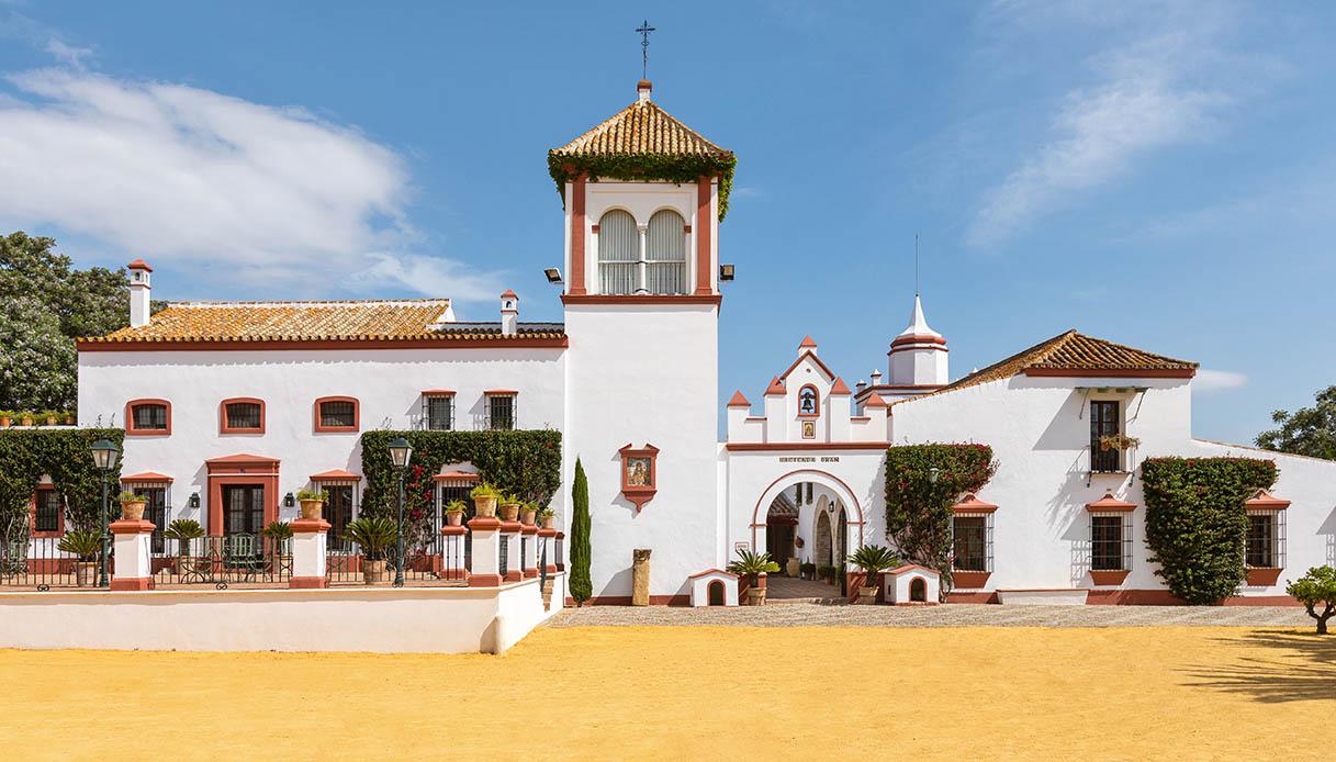 In vacanza con i Los Del Río in Andalusia