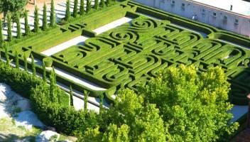 Venezia: il labirinto più bello d'Italia è ora aperto al pubblico
