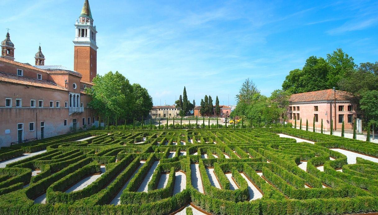 Il labirinto di Borges