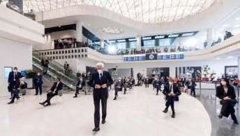 Com'è cambiato l'aeroporto di Linate: ecco cosa c'è di nuovo