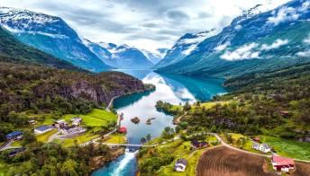 Cosa sapere se vuoi organizzare un viaggio in Norvegia