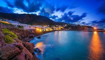 Destinazione Panarea: riscoprire l'isola attraverso i sensi