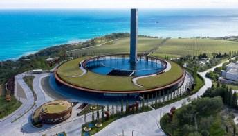 Crimea: il primo parco del vino è pronto ad accogliere i wine lovers