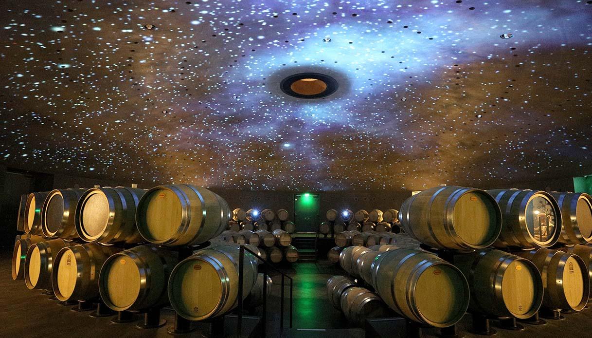 Wine Park Crimea