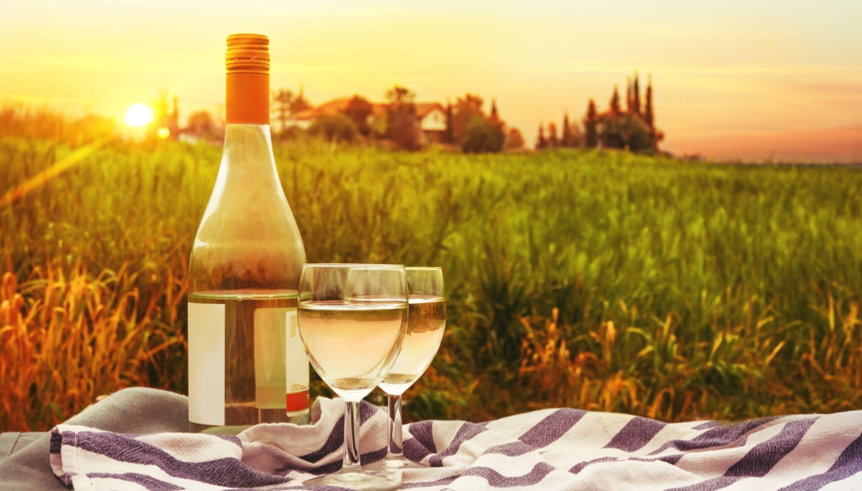 Dove fare picnic in Italia