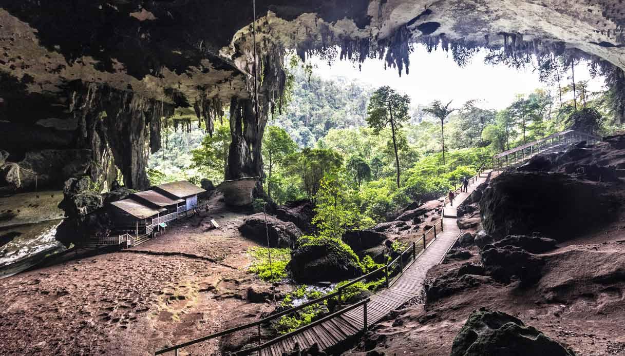 sarawak-caverne-Niah-National-Park