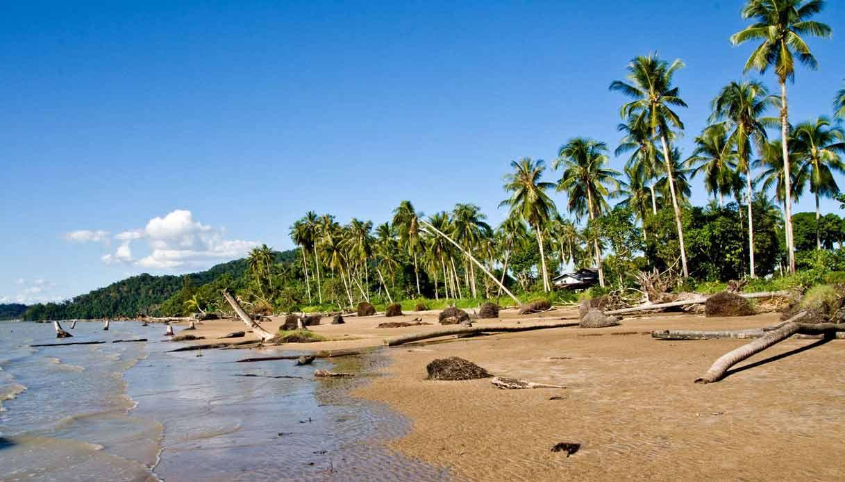 sarawak-spiaggia