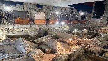 Verona come una piccola Pompei: la nuova scoperta
