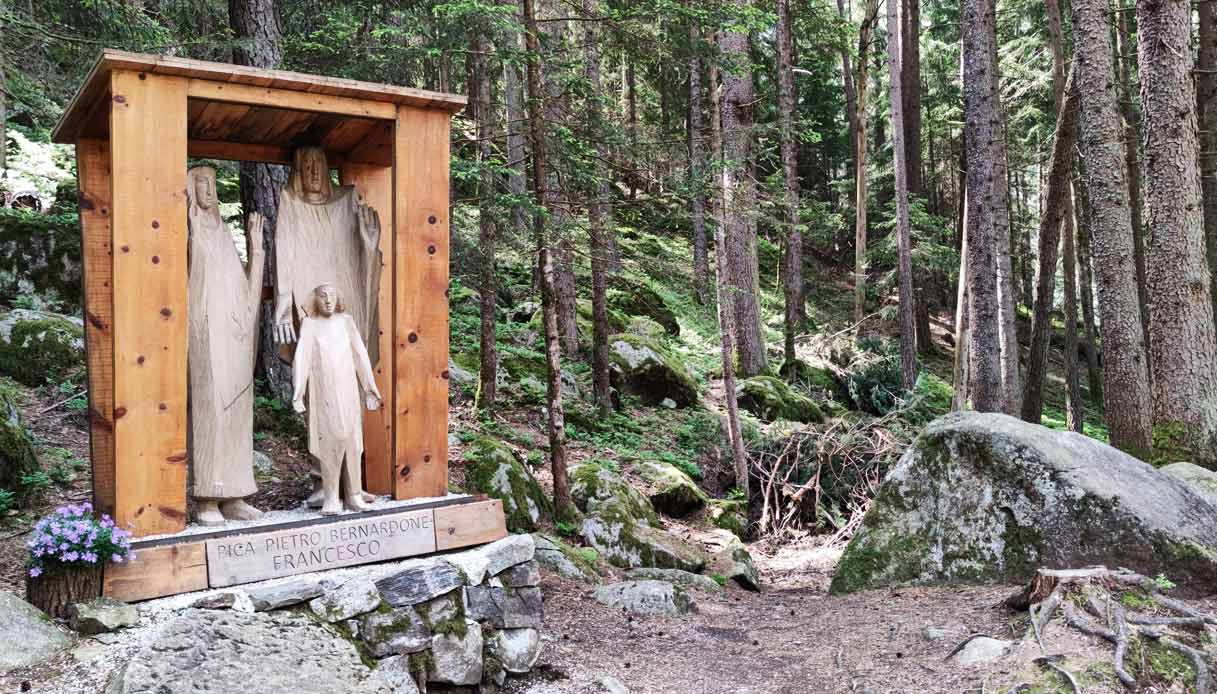 sentiero-san-francesco-campo-tures-valle-aurina