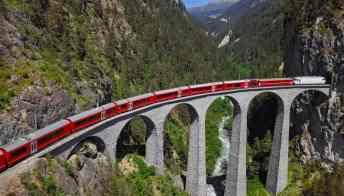 Viaggiare in treno in Europa: tutti i consigli utili
