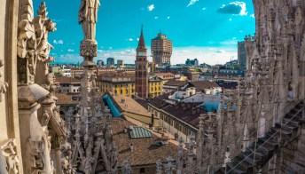 E se potessi fare smart working in un sito Unesco o in una cattedrale gotica?