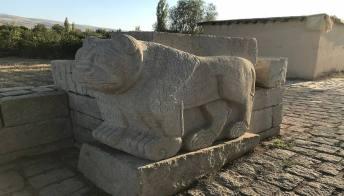 Il sito di Arslantepe, in Turchia, diventa Patrimonio Mondiale dell'Unesco