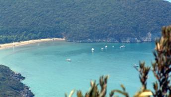 Cala di Forno, la spiaggia della Maremma che sta per essere acquistata