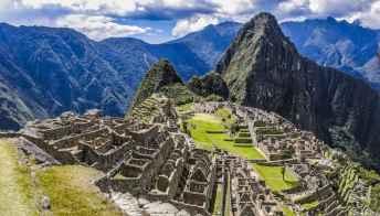 Machu Picchu, il Perù riapre uno dei suoi sentieri più belli