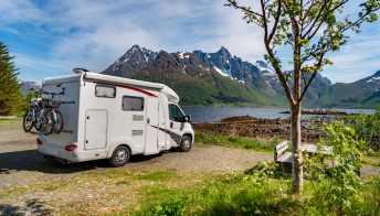 In camper per l'Italia, consigli pratici per vivere al massimo l'esperienza